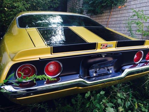 Papa S Dodge Car Show