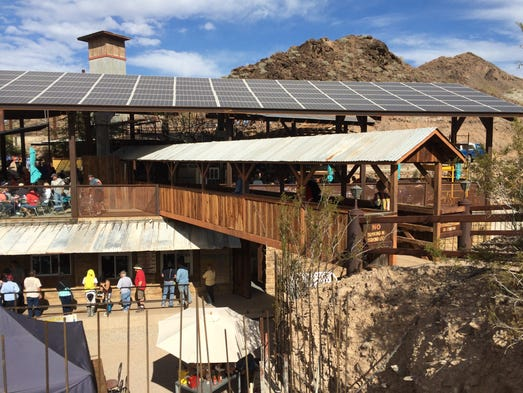 Arizona S Most Remote Unusual Watering Hole Set To Close