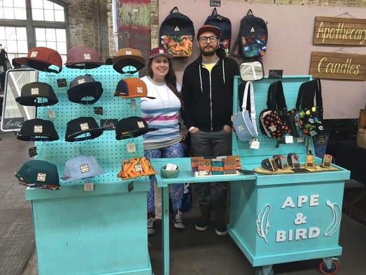 Providence Rhode Island Flea Market