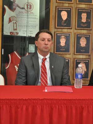 Former Jacksonville State baseball assistant coach Travis Janssen was announced as the 11th coach for Austin Peay baseball on Wednesday, Sept. 16.