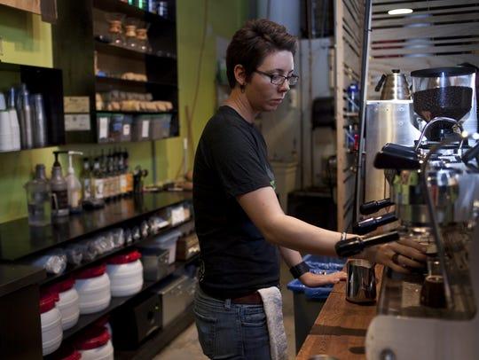 Cartel Coffee está ubicado en Tempe.