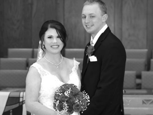 Weddings: Lindsey Schempp & Mitchell Eisma