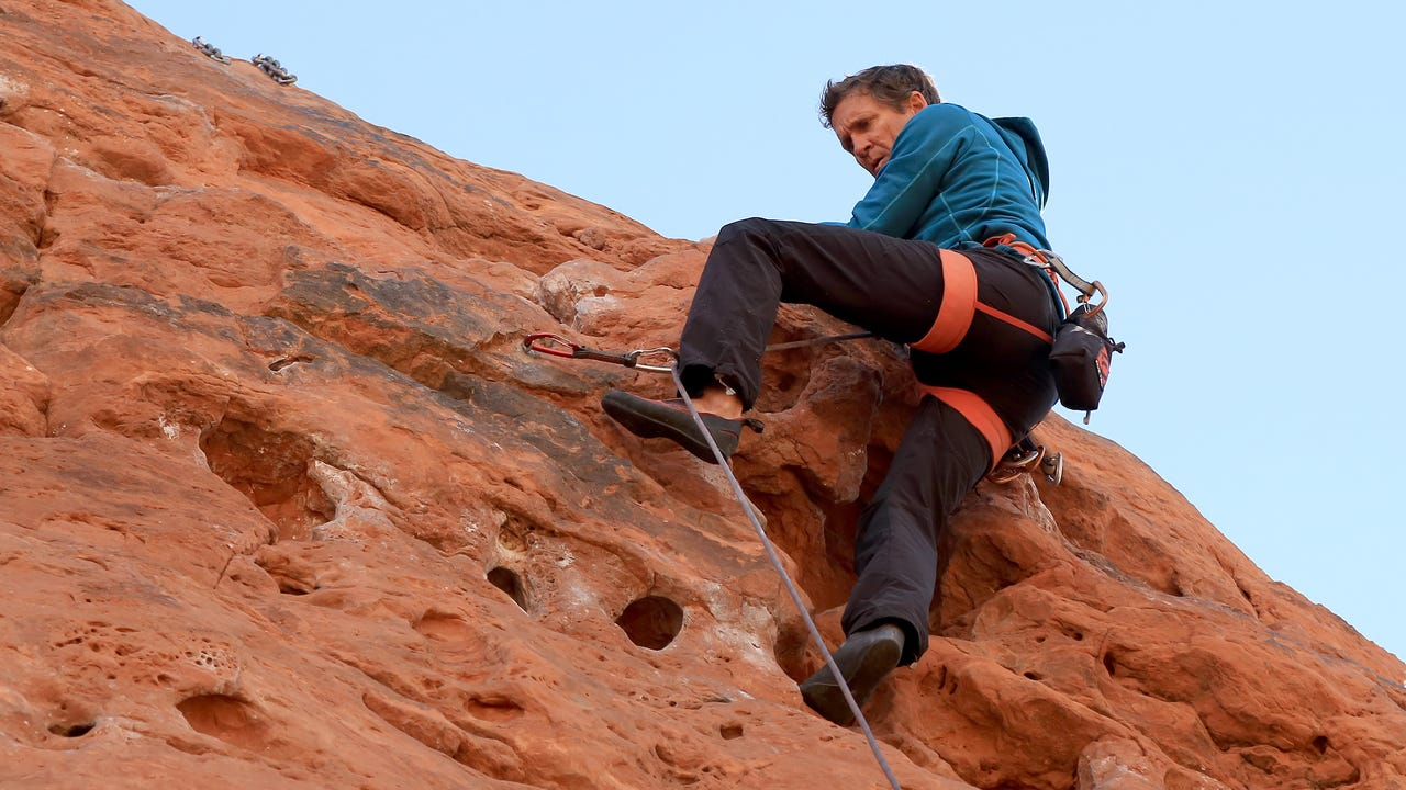 The sport of rock climbing has been growing in popularity throughout Southern Utah, putting the region on the map as an international rock climbing destination.