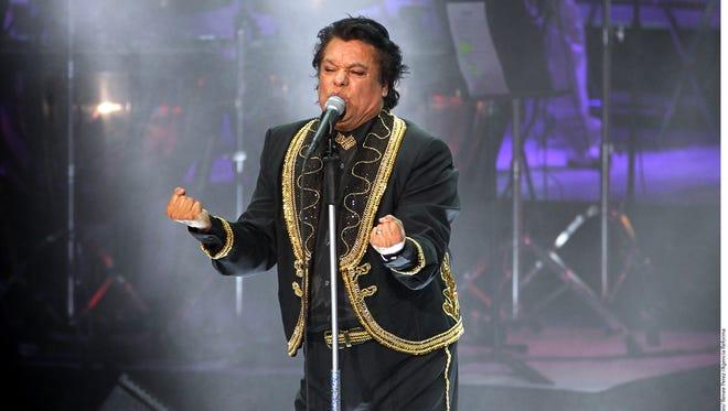 Singer-songwriter Juan Gabriel passed away on Aug. 28, 2016.