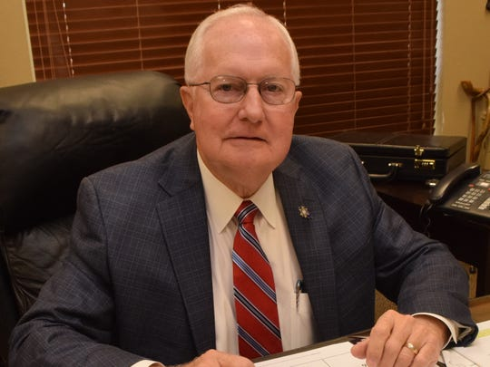 How Rapides Parish Sheriff William Earl Hilton handled a recent domestic violence case was criticized in a Thursday opinion piece written by a state legislator.