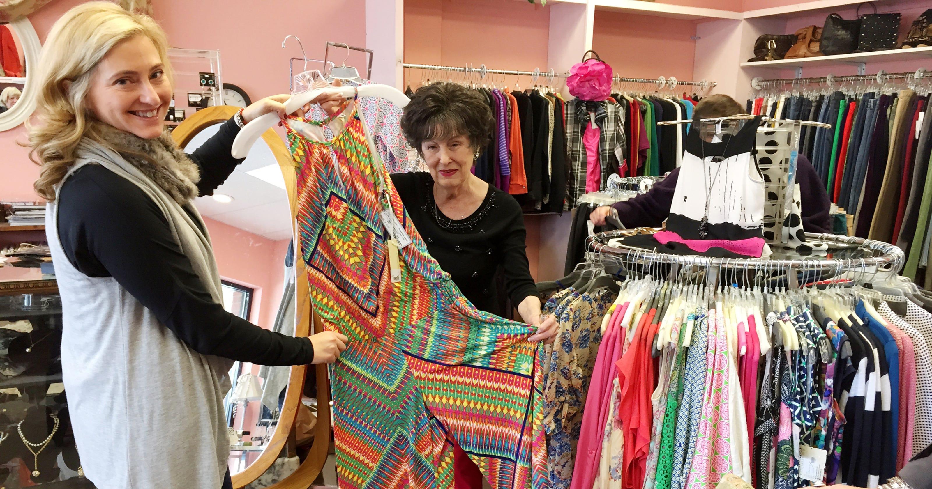 Ms Cheaps Tour Of Nashvilles Ladies Consignment Stores