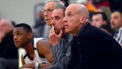 Ex-York Suburban coach Dustin Boeckel takes over York Catholic boys' varsity hoops team