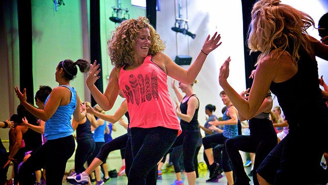 DANCEFIX, a high-energy, adult dance workout class coming exclusively to Nashville Ballet from Heather Britt Dance Collective in Cincinnati, Ohio, will debut on National Dance Day.