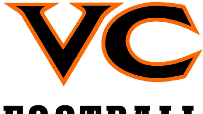 Ventura College football logo