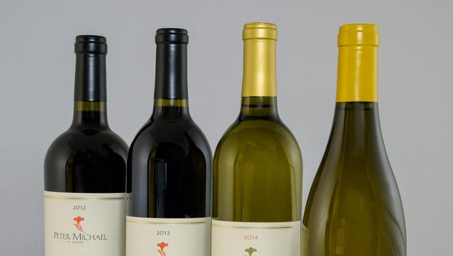 Johnathan L. Wright (@RGJTaste), RGJ Media's food and drink editor, is hosting his annual dinner on Sept. 27, 2016, at Atlantis Steakhouse in the Atlantis casino. The lavish dinner features pours from highly regarded Peter Michael Winery.