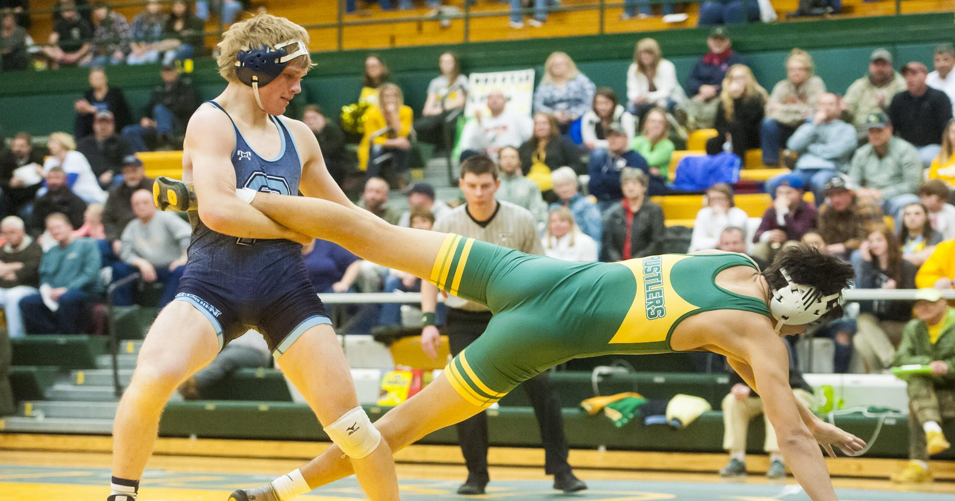 Divisional grappling tourneys slated around the state