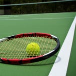Tennis: Brewster edges Lakeland; more matches