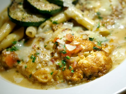 Chicken French Is A Popular Dish In Rochester Ny Restaurants