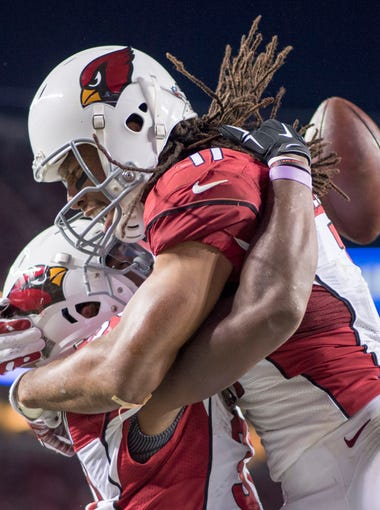 Take a look at which NFL players had the most merchandise sold between March 1 and May 31, 2017, including a pair of Arizona Cardinals.