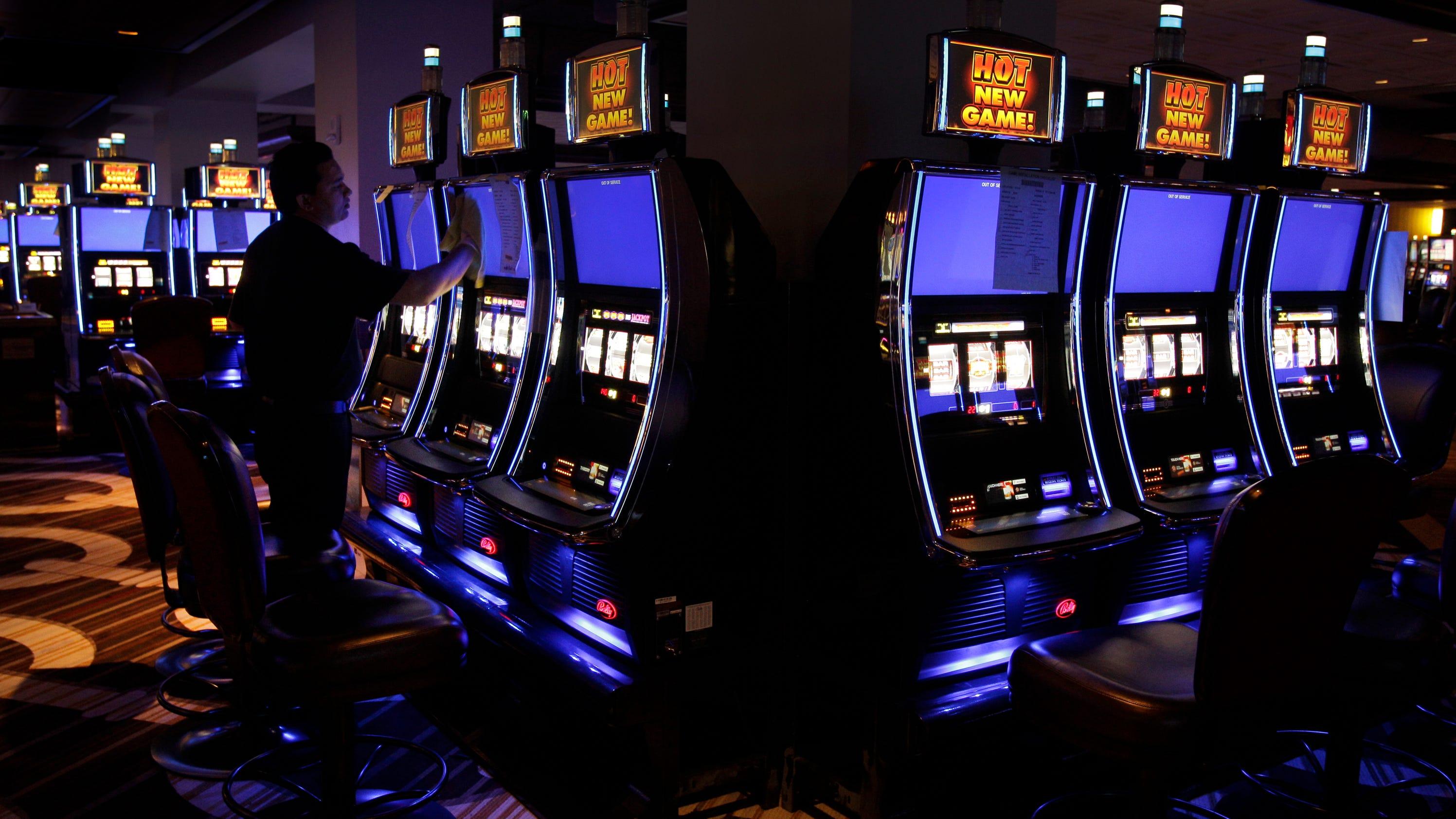 Casino entertainment louisville ky