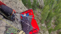 Spend the night snoozing under the stars on a portaledge,