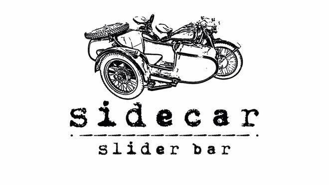 The logo for Sidecar Slider Bar.