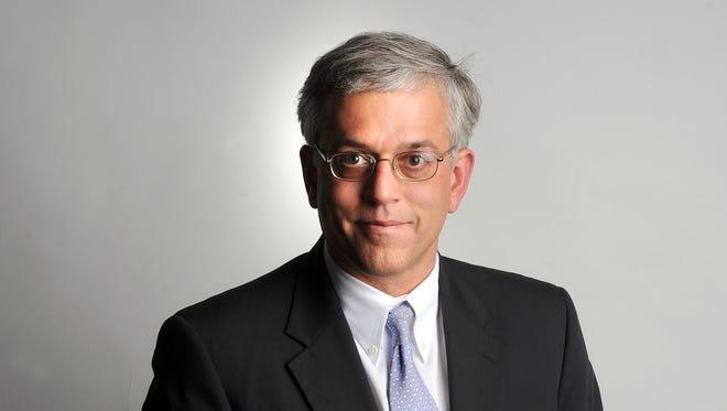 John Norris, columnist
