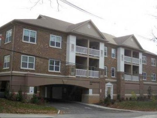Grinstead Place Apartments