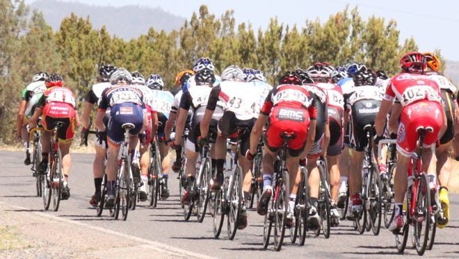 The 30th edition of the Tour of the Gila pedals off Wednesday morning with the Silver City to Mogollon Road Race.