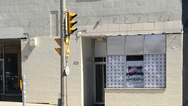 Donut Squad is projecting a May soft opening at 2264 N. Prospect Ave.