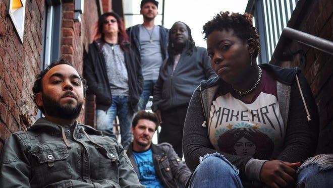 Band Called Fuse: Brooklyn bound.