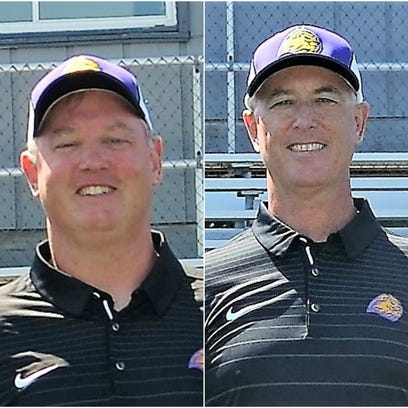 Family mentality comes easily for New Berlin Eisenhower football coordinators