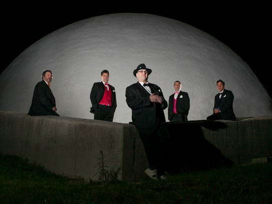 River Rock Concert Series features Blues Traveler 7
