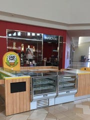 Cake That! opens Friday in the Ocean County Mall.