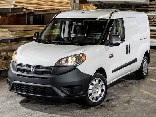 2015 ram promaster city a new commercial option. Black Bedroom Furniture Sets. Home Design Ideas