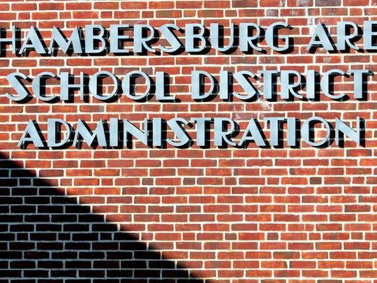 CASD administration building