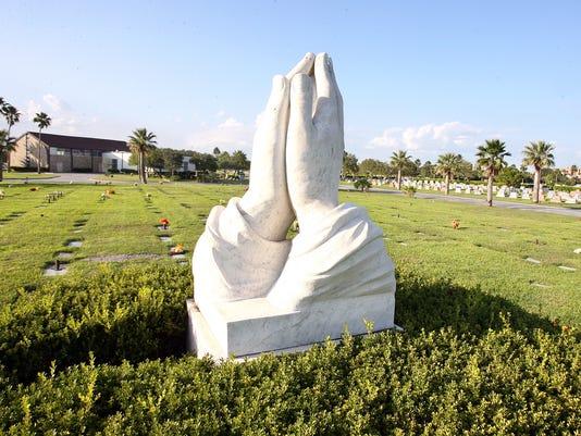 1 Seaside Memorial Park
