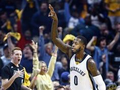 CBS Sports' Matt Moore on Grizzlies summer, Western Conference and more