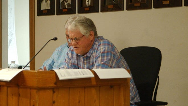 Stan Graham first served on the West Lake Hills City Council in 2009 and for a time served as mayor pro tem.