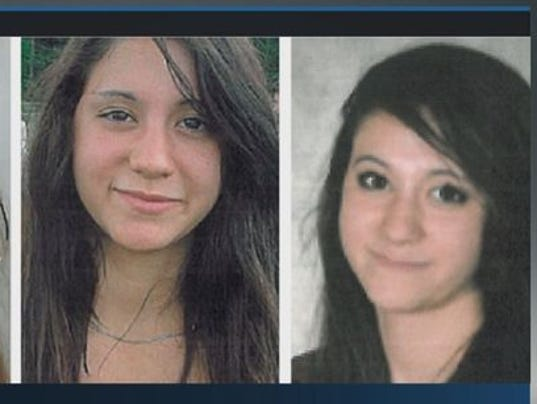 Abigail Hernandez, 14, Missing Since October 9, 2013 -- North Conway, N.H. 1400168058000-1397159022000-abby-2