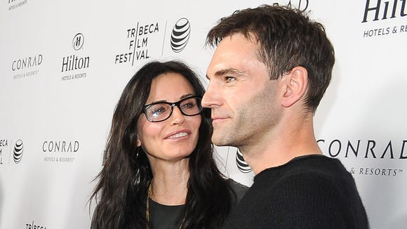"""The maybe we can be """"Friends"""" breakup: Courteney Cox"""