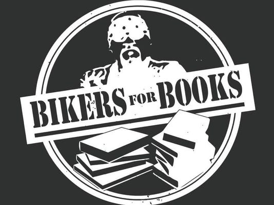 Bikers_for_Books_logo