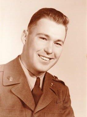 "Otto ""John"" Hokanson, 87"
