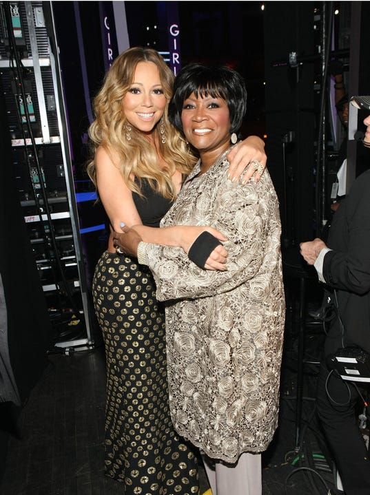 AP BET NETWORKS CAREY AND LABELLE