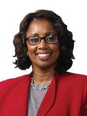 Jefferson County Family Court Judge Denise Brown