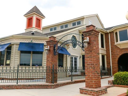 Guy Ashy new restaurant at 4126 Clemson Boulevard in