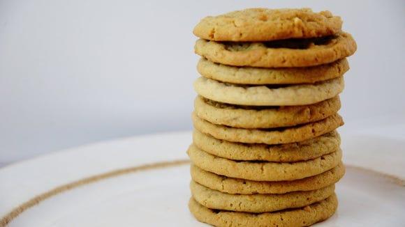 The Cookie Caravan delivers warm cookies and cold milk