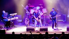 The B Street Band, a Bruce Springsteen Tribute Band,