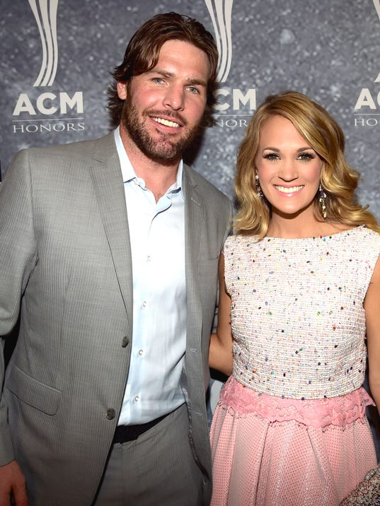 whose carrie underwood dating Facebook is to cash in on $14billion lonely hearts industry by launching dating app that  and carrie underwood oozed glamour on the  carrie has been .