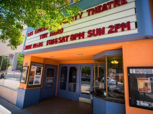 Las Cruces Community Theatre