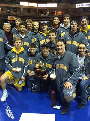 The Windsor High School wrestling team most recently traveled to Prescott Valley, Arizona, where the Wizards placed second out of 26 teams competing at the Mile High Challenge.