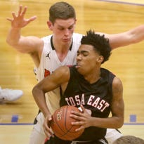 East boys pick up pair of GMC wins