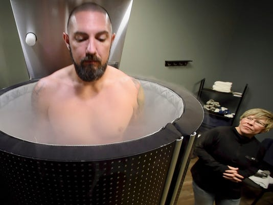Quick Fix Cryotherapy 1
