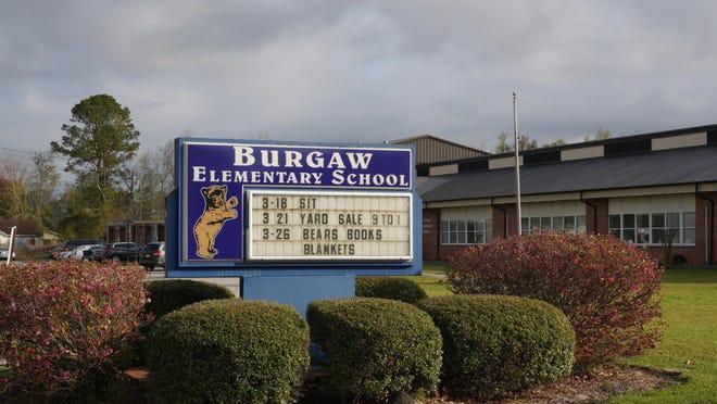 Burgaw Elementary School's name will soon revert back to C.F. Pope Elementary.