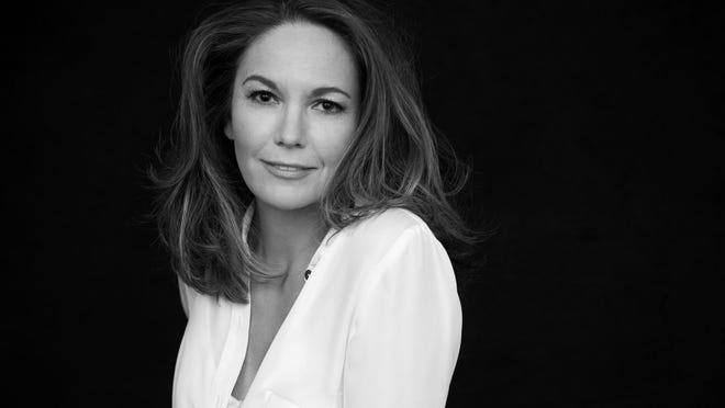 Diane Lane says she is always looking for the believability factor in her movies.